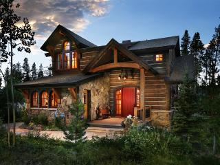 Cypress Mountain Chalet, Sleeps 15, Breckenridge
