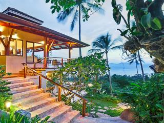 Baan Silavaree, Sleeps 6, Laem Set