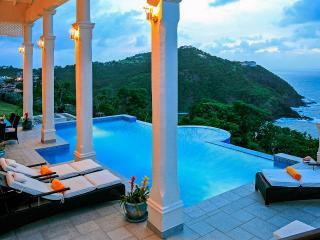 Cayman Villa, Sleeps 4, Gros Islet