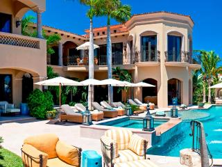 Oceanview Hacienda 521, Sleeps 10, San Jose Del Cabo