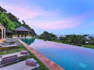 Villa 1 at Sangsuri Estate, Sleeps 12, Chaweng