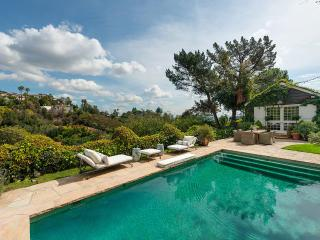 Hollywood Hills Estate, Sleeps 6, Los Ángeles