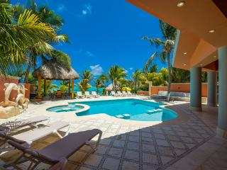 Casa Lol-Beh, Sleeps 14, Soliman Bay