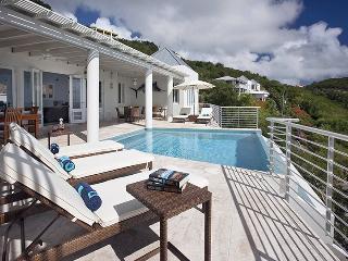 Villa Mas, Sleeps 4, Charlotte Amalie