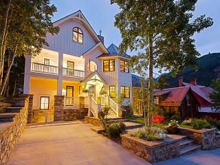 North Aspen, Sleeps 10, Telluride
