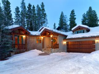 Beaver's Lodge, Sleeps 14, Breckenridge