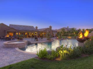 Luxury Rancho Santa Fe Estate, Sleeps 10