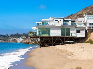 Corral Canyon Beach, Sleeps 4, Malibu