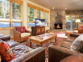 Tram Tower 3511, Sleeps 9, Teton Village