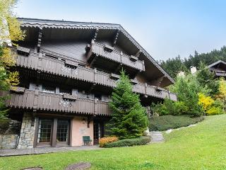 Chalet K, Sleeps 12, Meribel