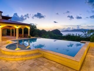 Villa Ariana, Sleeps 6, Tortola