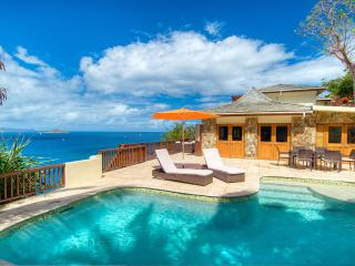 Turtle Bay House, Sleeps 8, Nail Bay