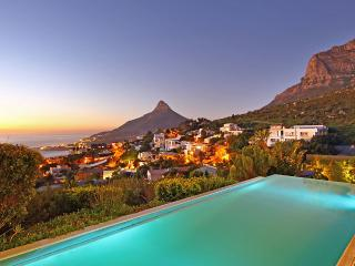 The Falcon, Sleeps 6, Camps Bay