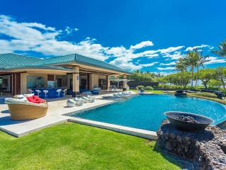 Surf's Up Hale, Sleeps 8, Kohala Coast