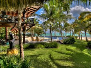 Las Hamacas Beachfront at Cap Cana, Sleeps 12, Punta Cana