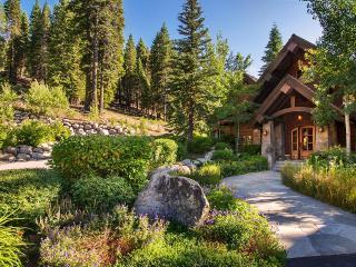 Broken Arrow Lodge, Sleeps 14, Olympic Valley