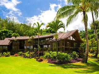 Anini Beach House, Sleeps 12, Kilauea
