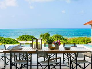 The Residences 1 by Grace Bay Resorts, Sleeps 12, Leeward