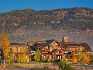 Big Sky, Sleeps 6, Wilson