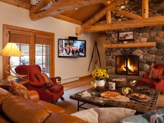 Catamount, Sleeps 12, Teton Village