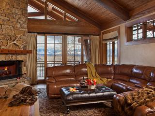 Crystal Springs 405, Sleeps 8, Teton Village