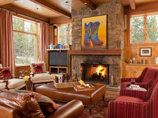 Granite Ridge Lodge 1, Sleeps 12, Teton Village