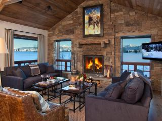 Shooting Star Cabin 4, Sleeps 12, Teton Village
