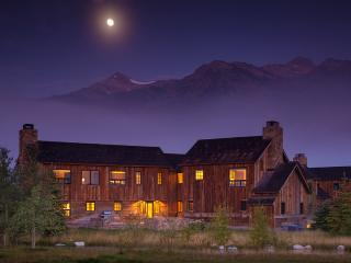 Shooting Star Cabin 6, Sleeps 11, Teton Village