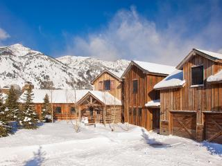 Shooting Star Cabin 9, Sleeps 14, Teton Village