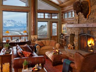 Spirit Dance Lodge, Sleeps 10, Jackson