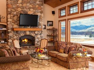 Star Gazer Ranch, Sleeps 14, Jackson Hole