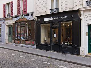 Pop4b, Paris