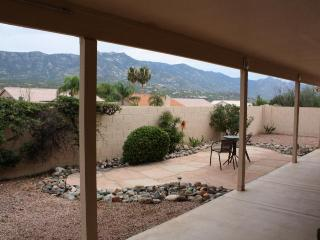 SaddleBrooke Vacation Rental, Tucson