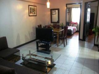 Cypress Towers Belmira 507 - 2 Bedroom, Taguig City