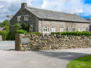 HOLLY BUSH, cosy cottage, WiFi, lawned garden, ideal for families, in Windermere, Ref 924204