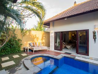 Seminyak Walking distance to Beach - Villa Avisha