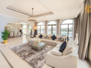 Luxury Beach Villa 288826, Dubaï