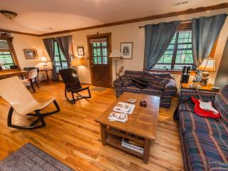 ECO-Retreat - Private 15 acres with Ponds & Stream with Camp Sites for Groups, Asheville