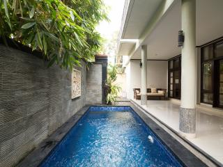 3 Bedroom Budget Private Villa Seminyak