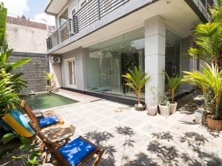 3 Bedroom Villa at Seminyak with Private Pool