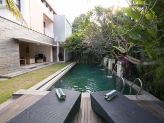 Andamar Luxury Villas, Seminyak