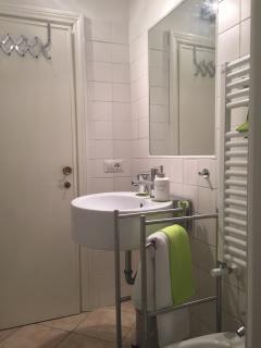 Bagno e lavabo