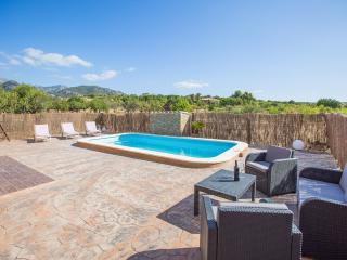 CAS MISSER - Villa for 4 people in SELVA