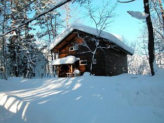 Chalet Hinata - great views, conveniently located, Hakuba-mura