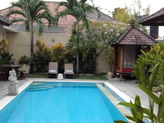 Belle Villa A Bali