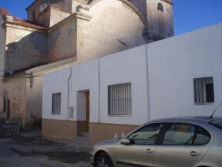 Casa-apartamento planta baja, Lucainena de las Torres