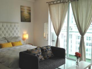 Boutique Studio at the Heart of Damansara