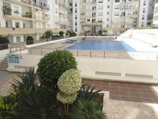 Luxury Apartment with pool and wi-fi, Agadir