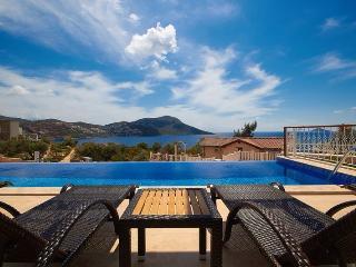 Lycia View Villa