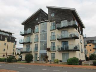 3 Bed Duplex Penthouse Apartment 10 mins- Cardiff, Barry